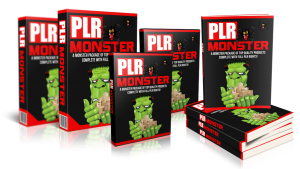 PLR-Monster-Coupon-Code