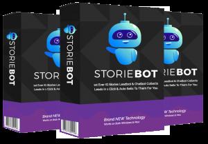 StorieBot-Coupon-Code