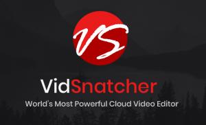 VidSnatcher-Coupon-Code
