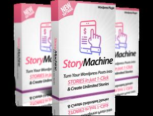 WP-Story-Machine-Coupon-Code