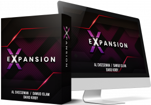 Expansion-Coupon-Code