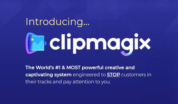 Clipmagix Coupon Code screenshot