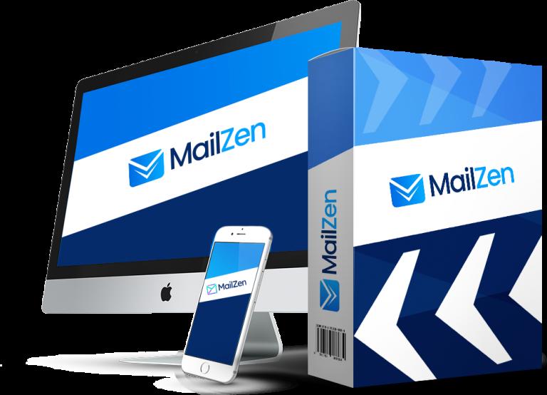 MailZen Coupon Code screenshot