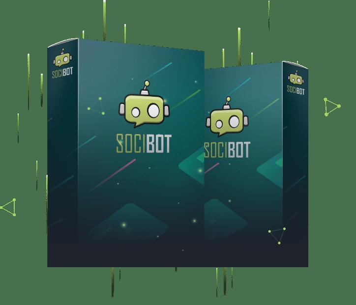 SociBot Coupon Code screenshot