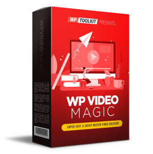 WP-Video-Magic-Coupon-Code