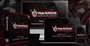 Warrior-Commission-Academy-Coupon-Code