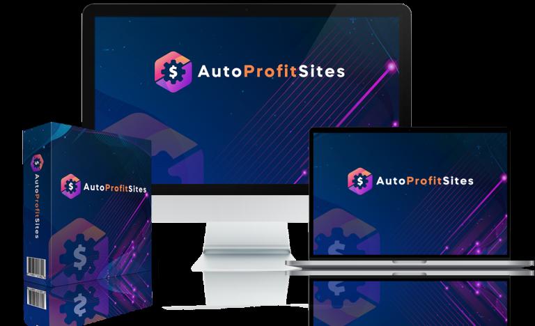 Auto Profit Sites Coupon Code screenshot