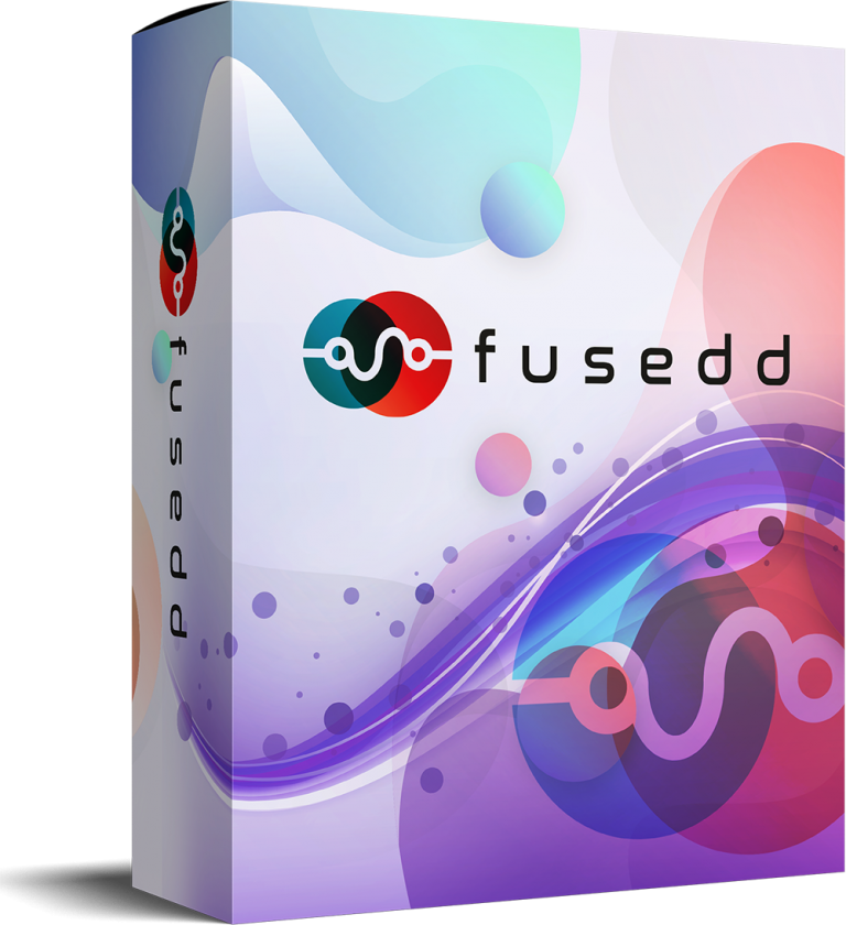 Fusedd Coupon Code screenshot