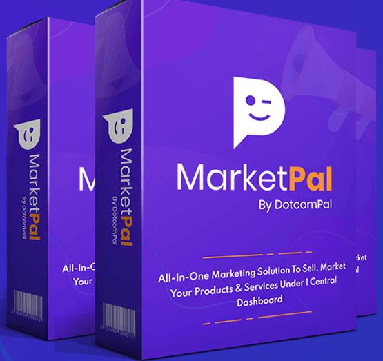 MarketPal Coupon Code screenshot