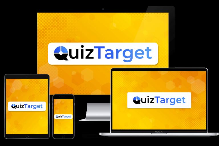 QuizTarget Coupon Code screenshot