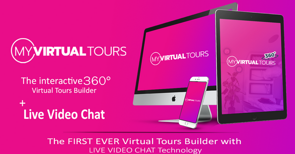 My Virtual Tours Coupon Code screenshot