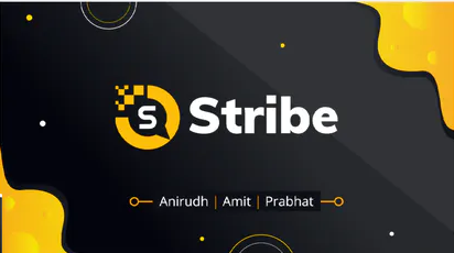 Stribe Coupon Code screenshot