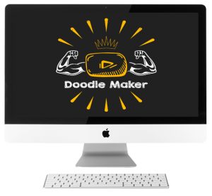 DoodleMaker-Coupon-Code