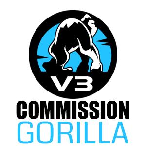 Commission Gorilla V3 Coupon Code screenshot