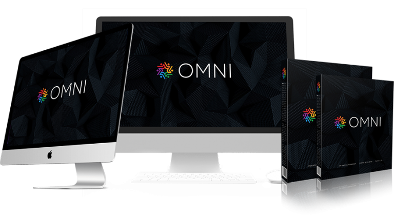 OMNI Coupon Code screenshot