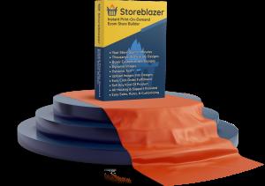 Storeblazer-Coupon-Code