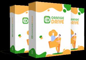 OrangeDrive-Coupon-Code