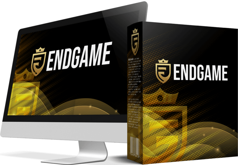 Endgame Coupon Code screenshot
