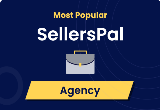 SellersPal Agency Coupon Code screenshot
