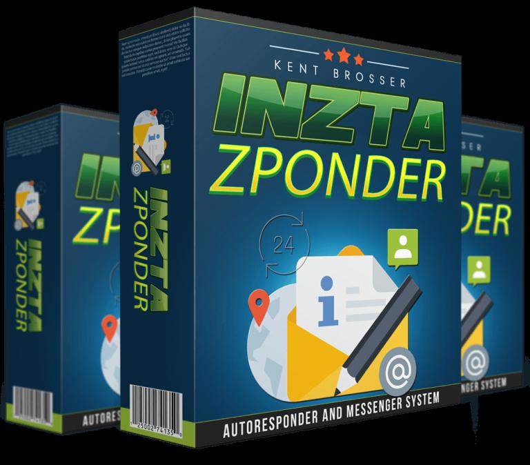 InztaZponder Coupon Code screenshot