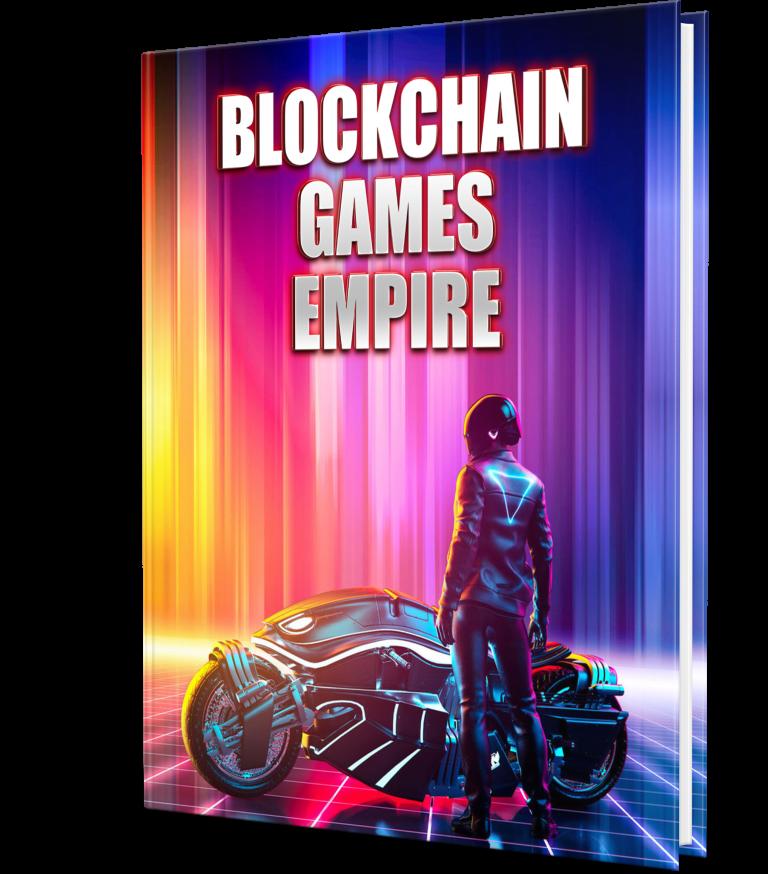 Blockchain Games Empire Coupon Code screenshot