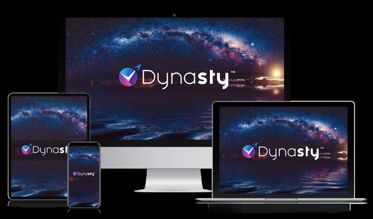 Dynasty Coupon Code screenshot