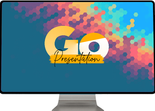 Go presentation Coupon Code screenshot