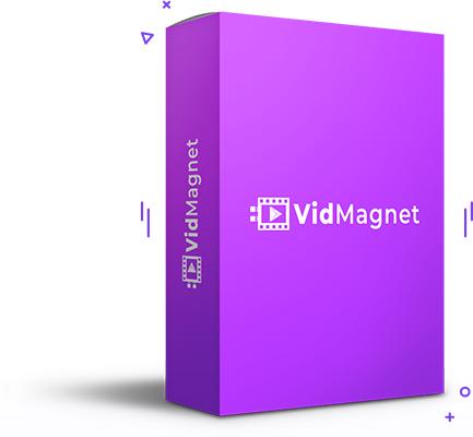 VidMagnet Coupon Code screenshot