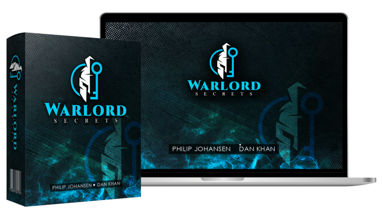 Warlord Secrets Coupon Code screenshot