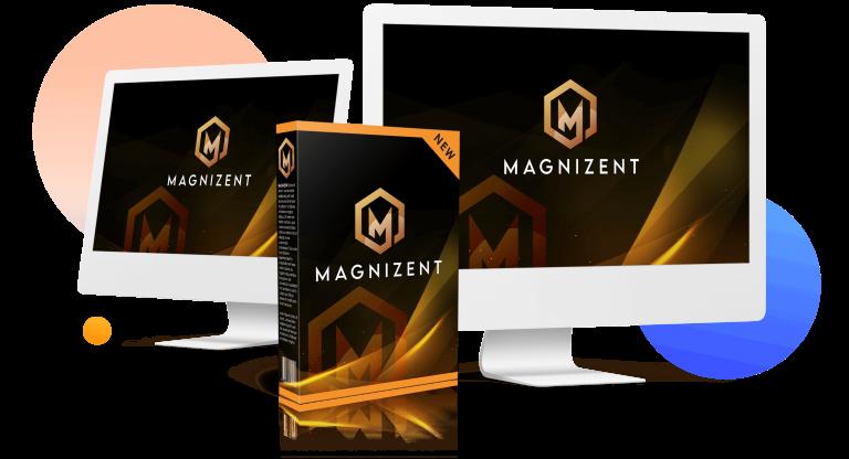 MagniZent Coupon Code screenshot