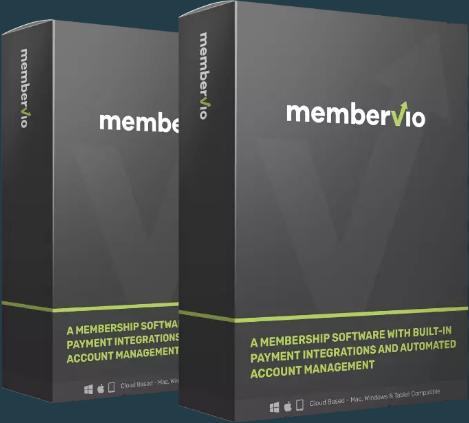Membervio Coupon Code screenshot