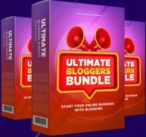 Ultimate-Bloggers-Bundle-Coupon-Code